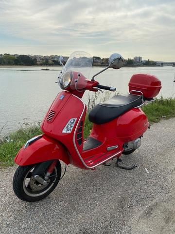VESPA - GTS 300 SUPER - foto 5