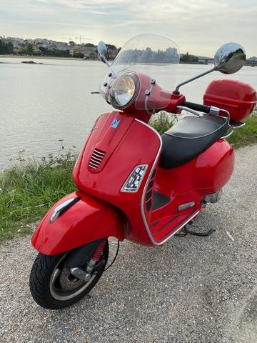 VESPA - GTS 300 SUPER - foto 3