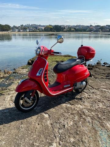VESPA - GTS 300 SUPER - foto 1