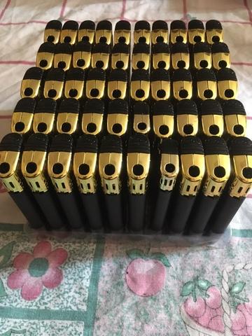 Cajas De 50 Mecheros