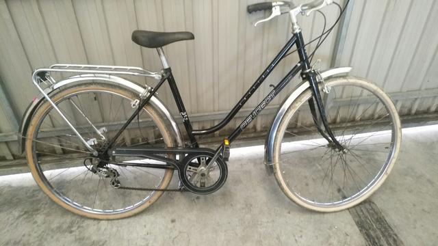 Bicicleta De Paseo En Perfecto Estado.