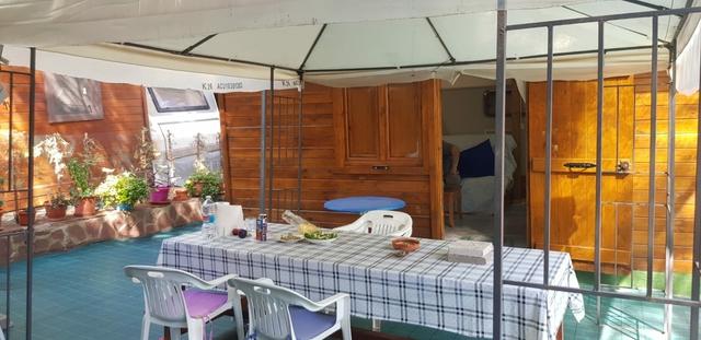 PARCELA CAMPING SIERRA DE CALDERONA.  - foto 2