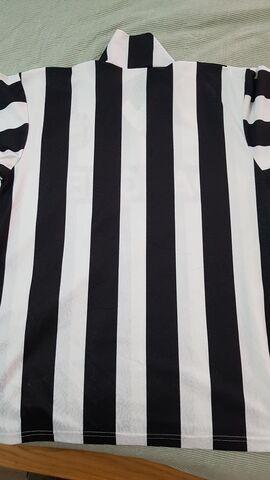 Camiseta Juventus Retro Talla M