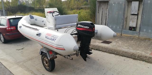 VALIANT V-400 4 METROS - foto 4