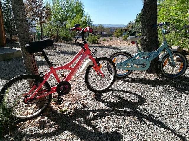 Bicicletas Infantiles Buen Estado