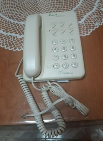 ANTIGUO TELÉFONO TELEFÓNICA FORMA MULTI - foto 2