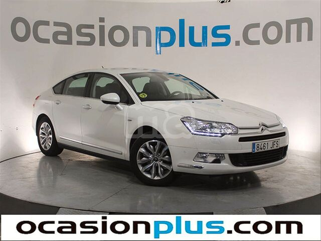 CITROEN - C5 2. 0 HDI 160CV CAS EXCLUSIVE - foto 2