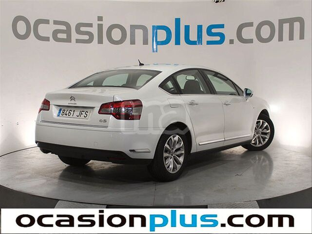 CITROEN - C5 2. 0 HDI 160CV CAS EXCLUSIVE - foto 4