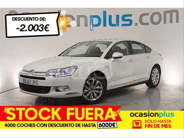 CITROEN - C5 2. 0 HDI 160CV CAS EXCLUSIVE - foto 1