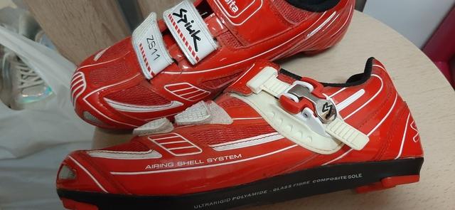 Zapatos Ciclista