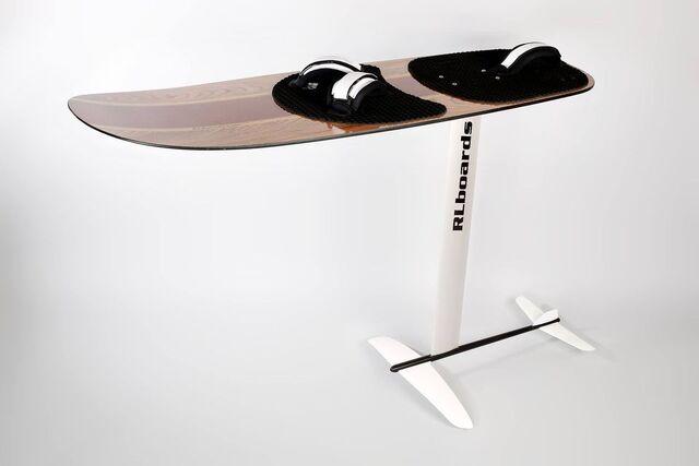 TABLA DE KITESURF- HYDROFOIL - foto 1