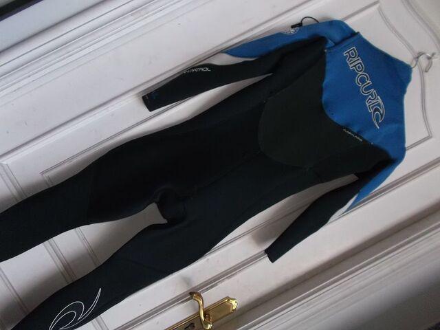 TRAJE SURF RIPCURL DAWN PATROL 3. 2 - foto 6