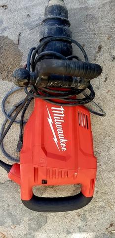 Martillo Demolador Milwaukee K1000S