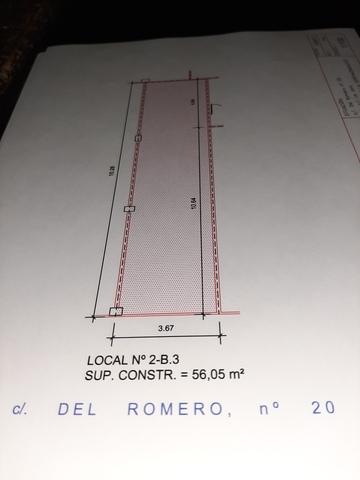 ALQUILER CON OPCION A COMP  ALMACEN - foto 2