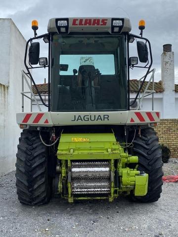 CLAAS JAGUAR 900 - foto 4