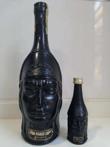 Botella Antigua Colección