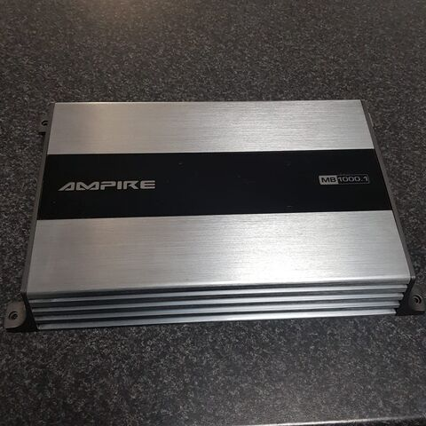 AMPIRE MB1000. 1 2G - foto 1