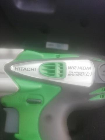 Taladro Atornillador Hitachi