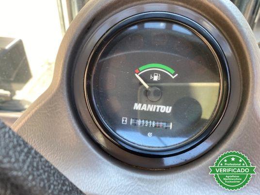 MANITOU MH25-4T - foto 6