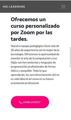 CURSO DE PROGRAMACIÓN PARA NIÑOS - foto 4