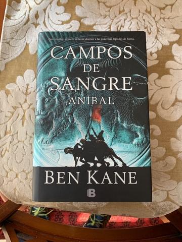 CAMPOS DE SANGRE - foto 1