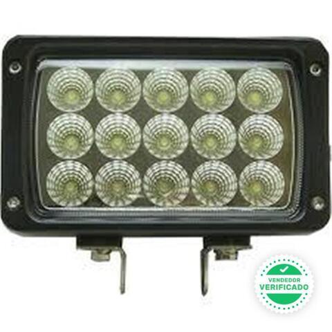 FOCO 45W 15 LED 12-24V BARCOS TRACTOR - foto 4