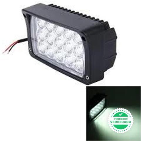 FOCO 45W 15 LED 12-24V BARCOS TRACTOR - foto 5
