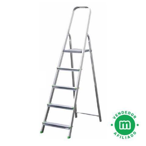 Escaleras Aluminio Domésticas Multiusos