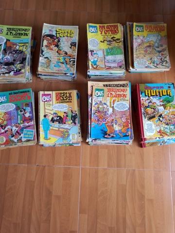 160 Comics