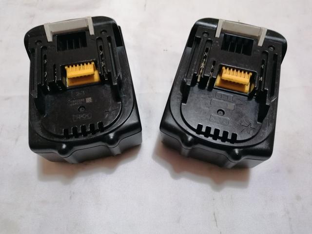 Baterias Makita Bl 1830 18V-3Ah