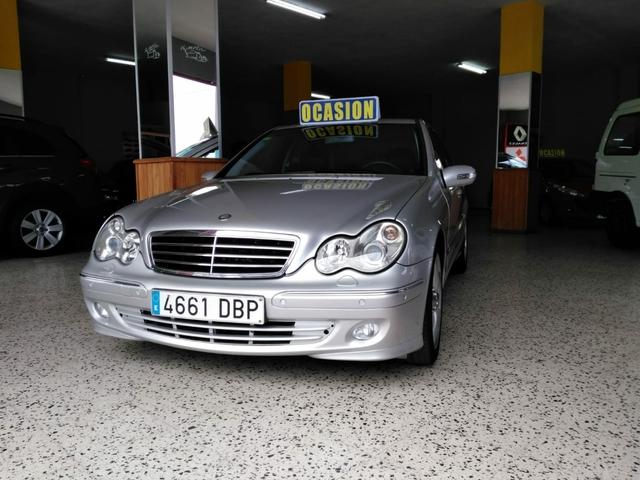 Milanuncios Mercedes Benz Particular De Segunda Mano Y Ocasión En Tenerife