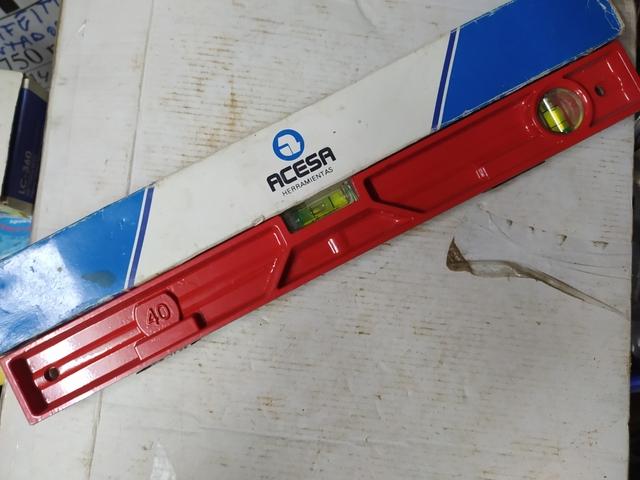 Nivel Acesa  Tel 657595905