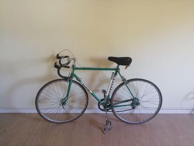 Bicicleta Clásica Razesa
