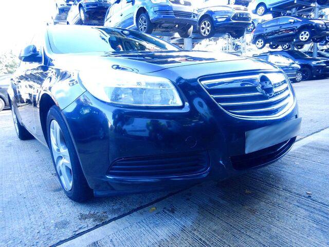 Despiece De Interior Opel Insignia A20Dt