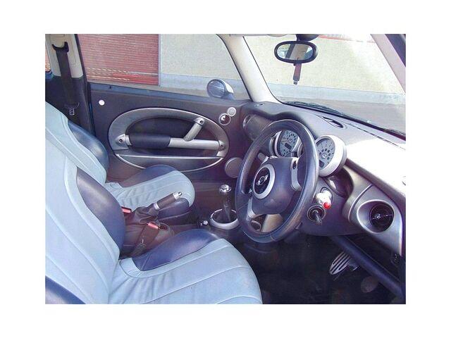 Despiece De Interior Mini Cooper S R53 W