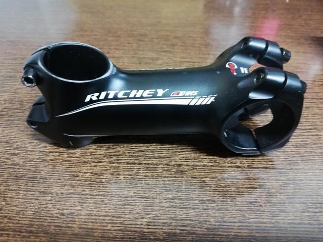 Bici Potencia Btt Ritchey Wcs