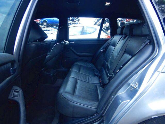 Juego De Asientos Bmw E46 Touring 256S5