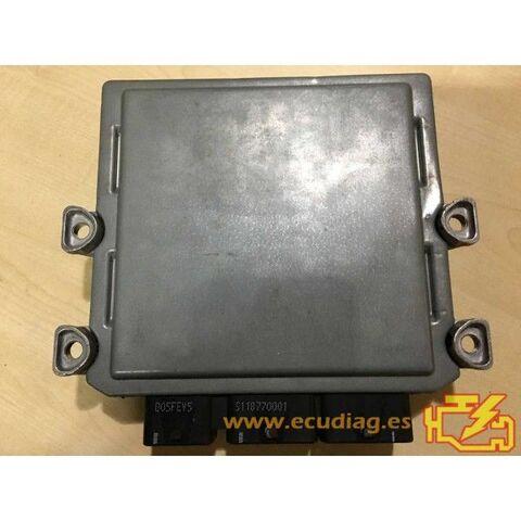 5WS40201E-T HW9655041480 SW9658432280 - foto 3