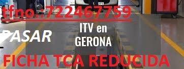 GIRONA,  ITV,  IMPORTACION,  COC - foto 1