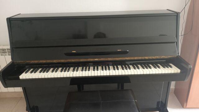 PIANO ACÚSTICO VERTICAL - foto 1