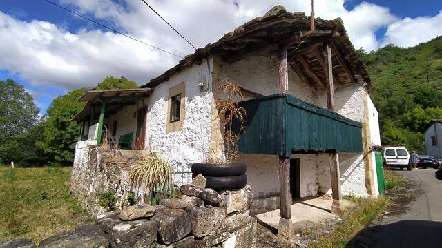 CABAÑA VIVIDORA EN VEGA DE PAS.  - foto 1