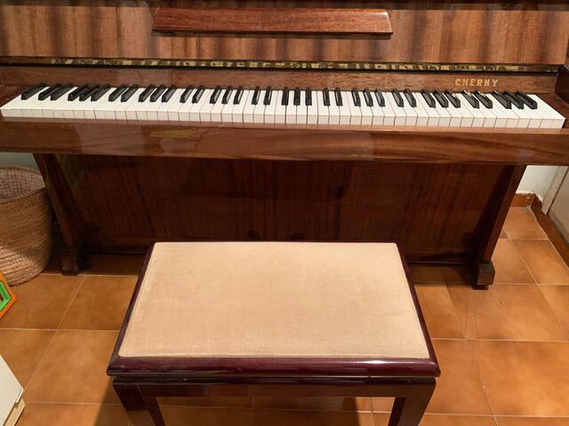 PIANO CHERNY - foto 3