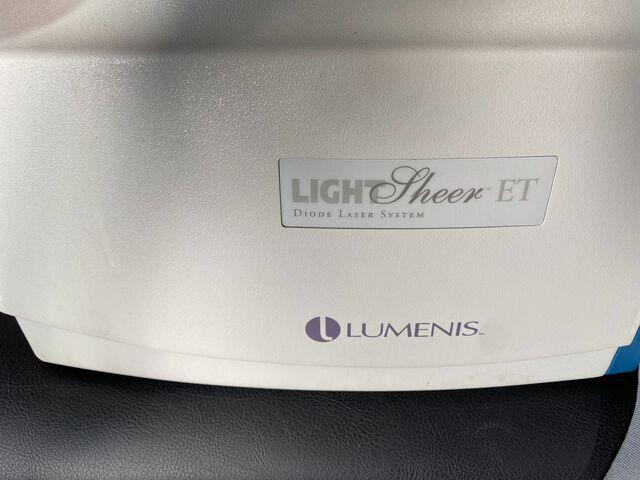 LASER LIGHTSHEER ET - foto 2