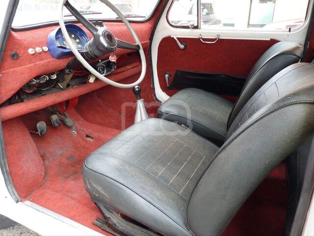 SEAT 600E - foto 9