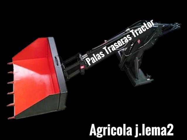 CAJONES BASCULANTES TRACTOR  J. LEMA2 - foto 3