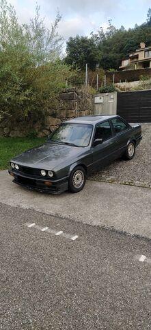 BMW - E30 318I - foto 1