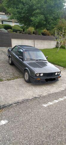 BMW - E30 318I - foto 2