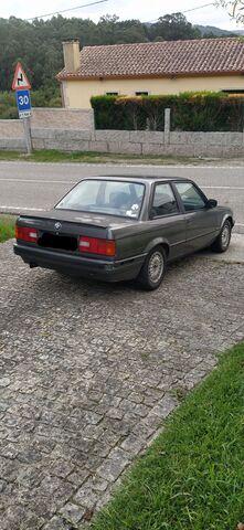 BMW - E30 318I - foto 3