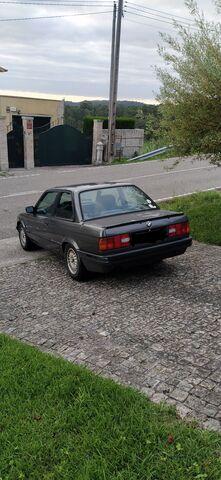 BMW - E30 318I - foto 4