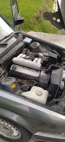 BMW - E30 318I - foto 5